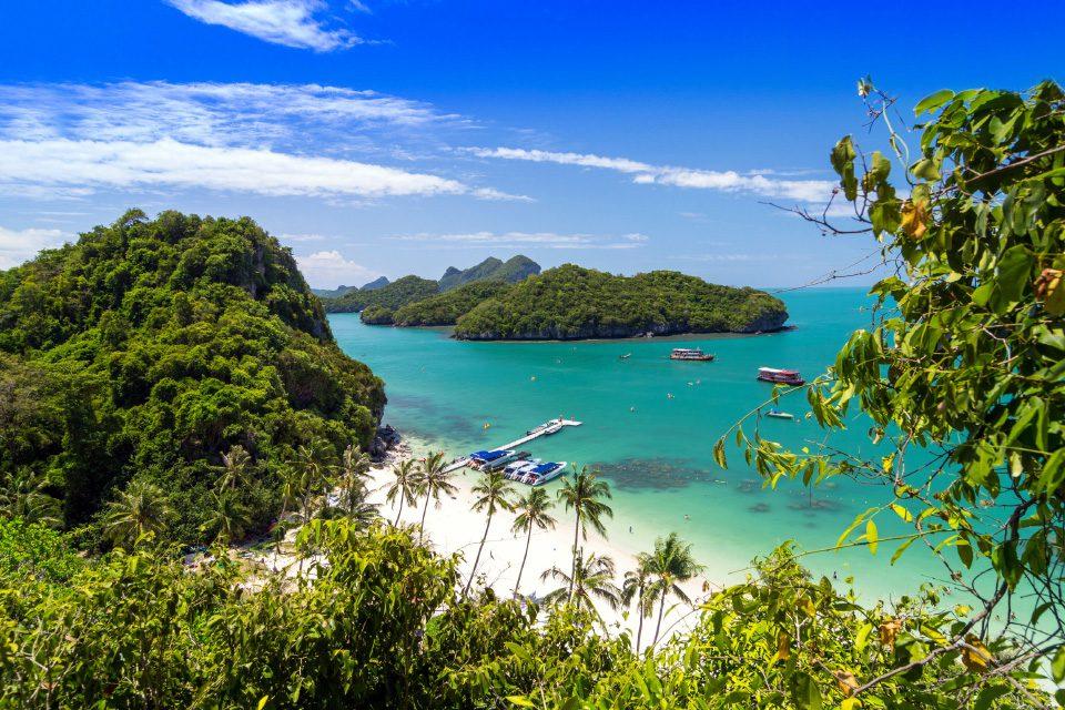Angtong-Marine-Park