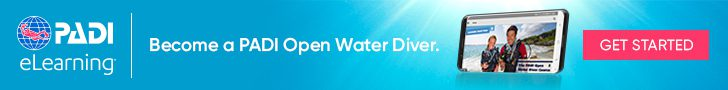 eLearning Open Water Diver