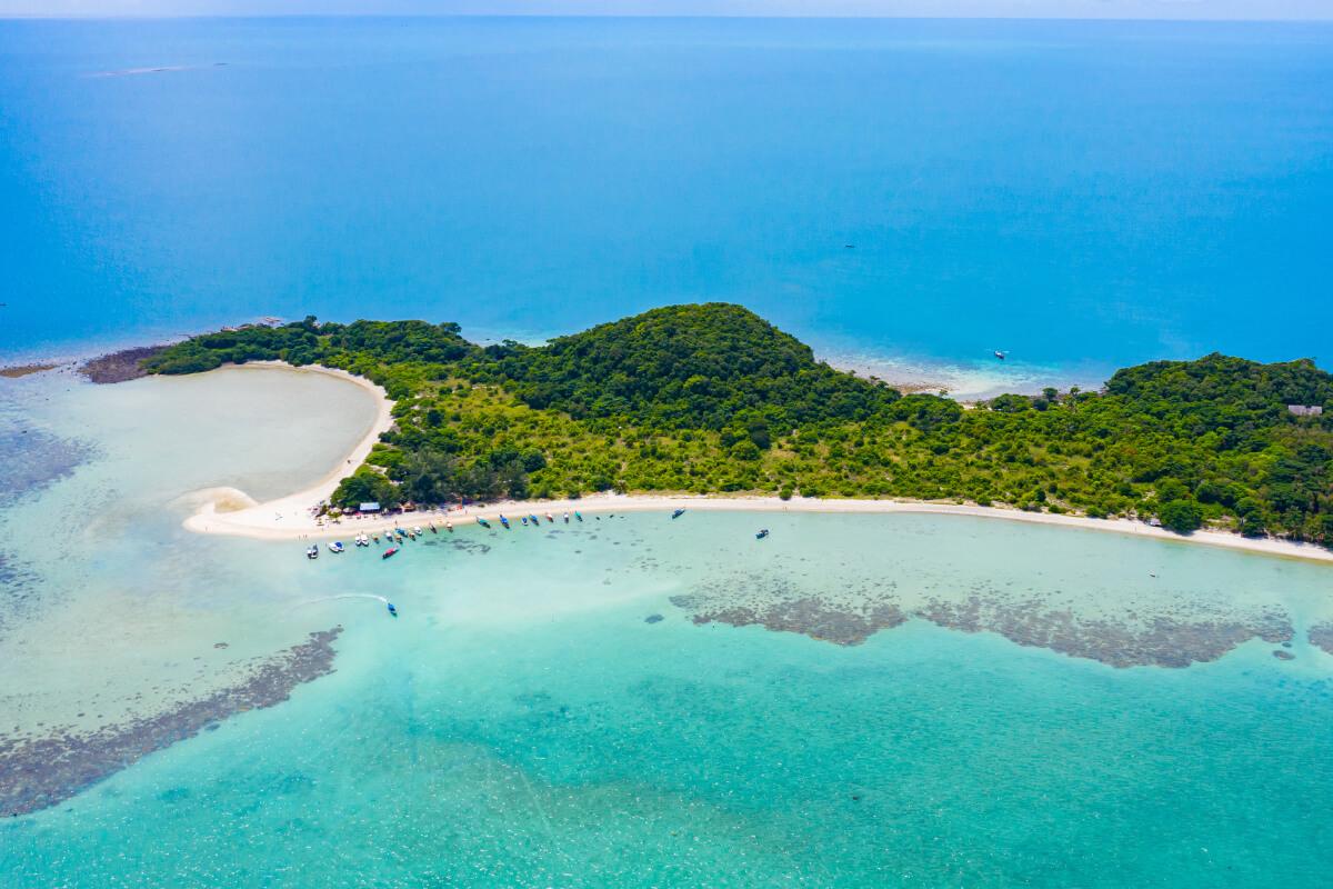 Koh Madsum - The Pig Island